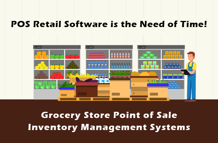 POS Retail Software is the Need of Time!