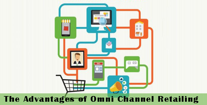 The Advantages of Omni Channel Retailing