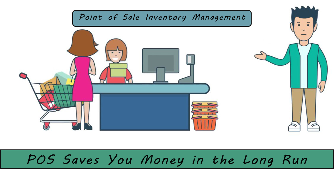 POS Saves You Money in the Long Run