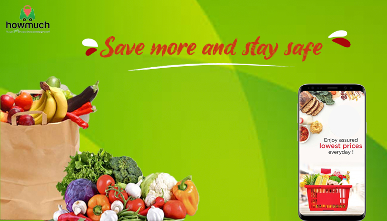 Cheapest Online Grocery Store in Pakistan
