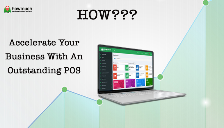 How To Level Up Your Business With Point of Sale System Software