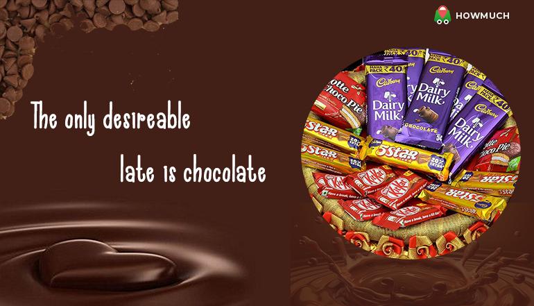 Best Chocolate Brands In Pakistan