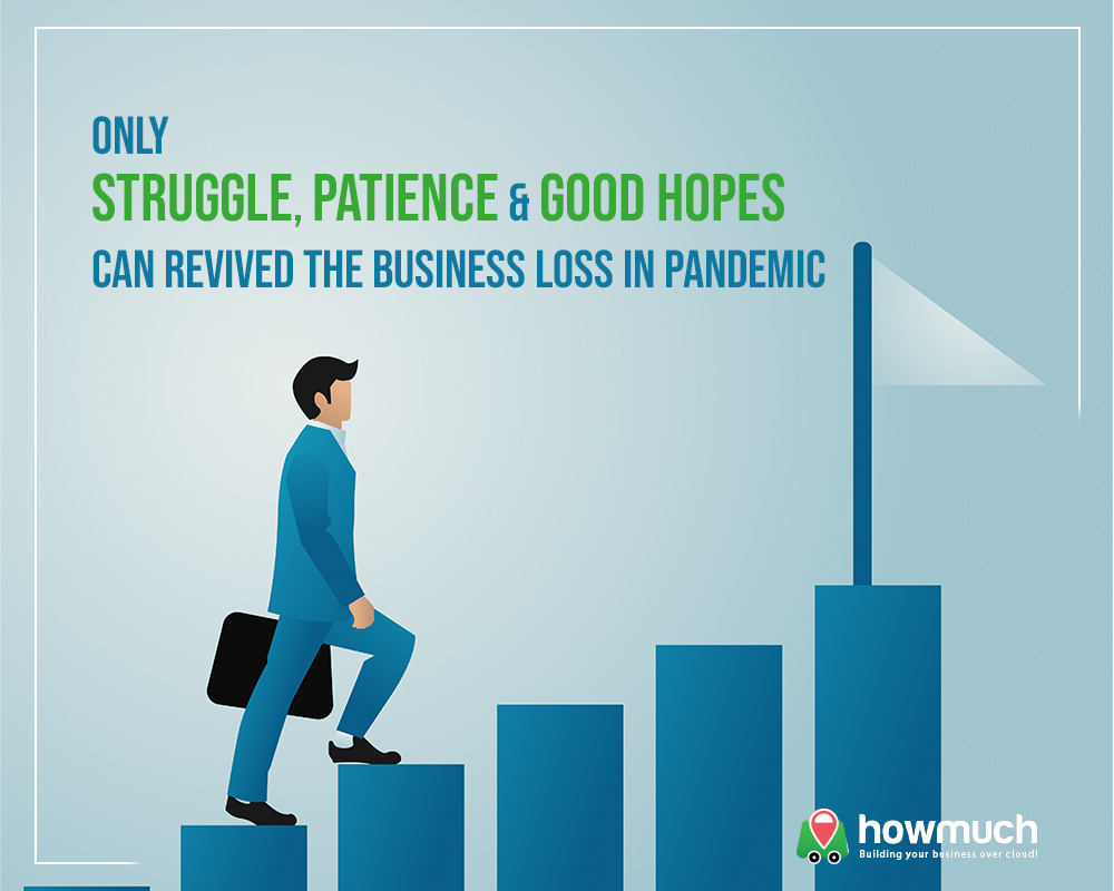 7 Ways To Overcome Business Loss During COVID
