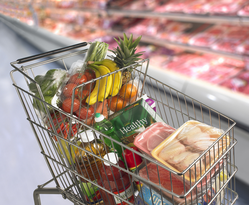 6 Simple Tips for Smart and Healthy Grocery Shopping