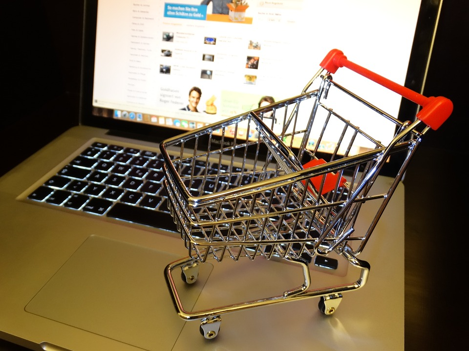5 Reasons Why Online Grocery Shopping in Pakistan is Great