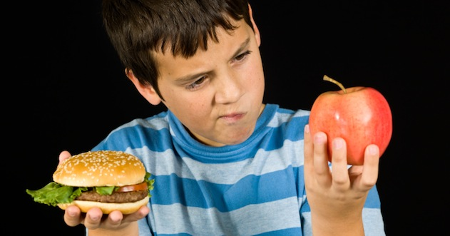 5 Foods That You Shouldn't Give to Your Kids At All