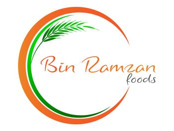 Bin Ramzan Foods Logo