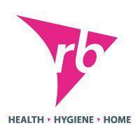 Reckitt Benckiser (Health) Logo