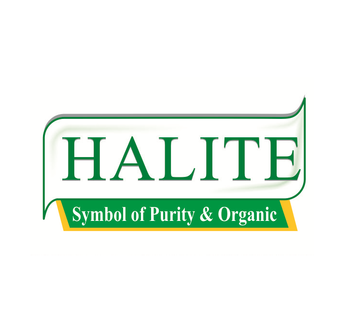 Halite Pure Spices logo