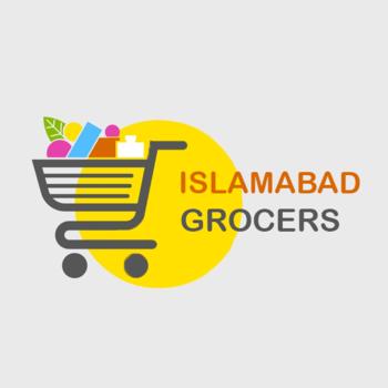 Islamabad Grocers Logo