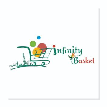 Infinity Basket Logo