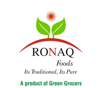 Ronaq Foods Logo