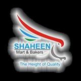 Shaheen mart E-11 Logo