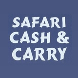 Safari Cash And Carry Howmuch undefined