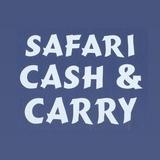Safari Cash And Carry Logo
