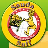 Sauda Sulf F-11 Logo