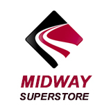 Midway Grocery F-11 Logo