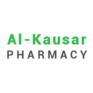 Al Kausar Pharmacy F-6 Logo