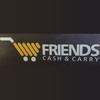 Friends Cash n Carry G-6