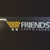 Friends Cash n Carry G-6 Howmuch undefined