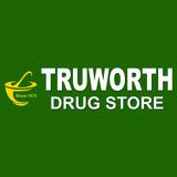 Truworth Drug Store G-6 Logo