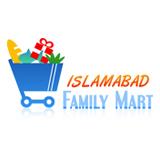 Islamabad Family Mart I-9 Logo