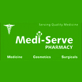 Medi Serve Pharmacy F-10 Howmuch undefined