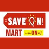 Save On Mart RWP Logo