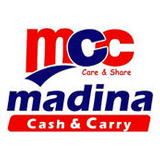 Madina Cash and Carry I-9 Howmuch undefined