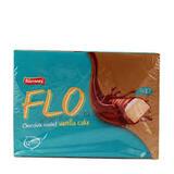 Flo Cake Van Wh. Enrobing * 24 Box 10